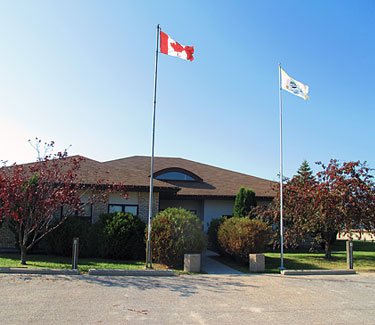 RM of Lac du Bonnet Office